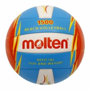 Tinklinio kamuolys Beach 6739
