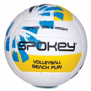 Tinklinio kamuolys Beach Fun baltas