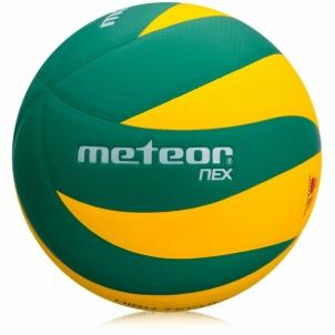 Tinklinio kamuolys Meteor NEX spalvų pasirinkimas