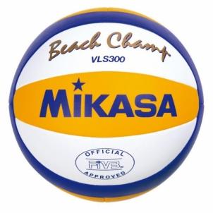 Tinklinio kamuolys MIKASA VLS 300 FIVB beach