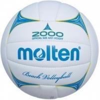 Tinklinio kamuolys Molten BV2000-BL