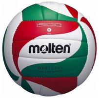 Tinklinio kamuolys MOLTEN V4M1900 4
