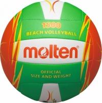 Tinklinio kamuolys Molten V5B1500-LO Volleyball balls