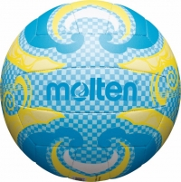 Tinklinio kamuolys Molten V5B1502-C Volleyball balls