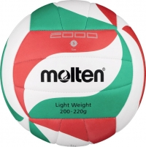Tinklinio kamuolys MOLTEN V5M2000-L Volejbola bumbas