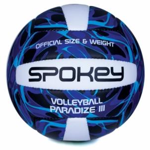 Tinklinio kamuolys Paradize II mėlynas Tinklinio kamuoliai