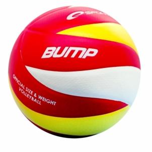 Tinklinio kamuolys Spokey BUMP II Red