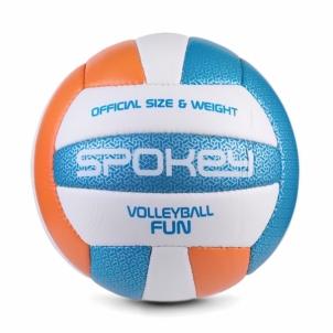 Tinklinio kamuolys Spokey FUN IV Tinklinio kamuoliai