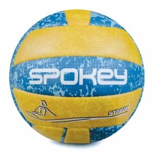 Tinklinio kamuolys Spokey STREAK III Tinklinio kamuoliai