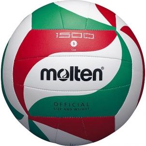 Tinklinio kamuolys treniņu
