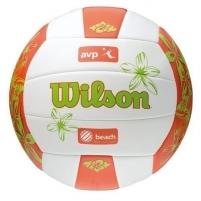 Tinklinio kamuolys Wilson AVP HAWAII WTH4825XBORGR05 Volleyball balls