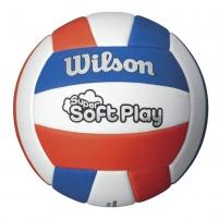 Tinklinio kamuolys Wilson Super Soft Play