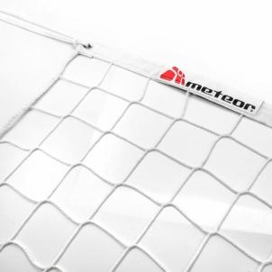 Tinklinio tinklas METEOR Popular, baltas Tinklinio tinklai