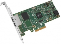 Tinklo plokštė Intel Ethernet Server Adapter I350-T2V2, retail bulk