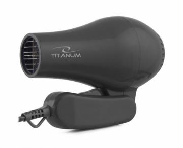 TITANUM TBH001K Plaukų džiovintuvas GAIA 750W
