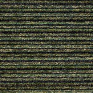 TIVOLI 21202, 25X100 cm, žalios dryžiais kiliminės plytelės