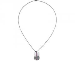 Tommy Hilfiger Pánský ocelový náhrdelník TH2700770