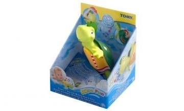 TOMY 2712 Swim `n` Sing Turtle Muzikiniai žaislai