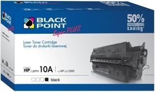 Toner Black Point LBPPH10A | Black | 9000 p. | HP Q2610A