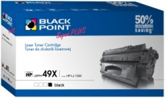 Toner Black Point LBPPH49X | Black | 7900 p. | HP Q5949X