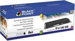 Toner Black Point LCBPH1600BK | Black | 2500 p. | HP Q6000A