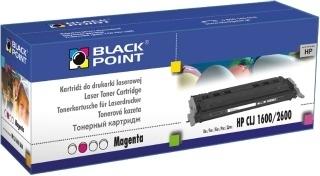 Toner Black Point LCBPH1600M | Magenta | 2000 p. | HP Q6003A