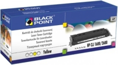 Toner Black Point LCBPH1600Y | Yellow | 2000 p. | HP Q6002A