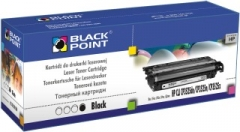 Toner Black Point LCBPH3525BK | Black | 5000 p. | HP CE250A