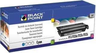 Toner Black Point LCBPH3525C   Cyan   7000 p.   HP CE251A