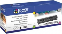 Toner Black Point LCBPHCP1215BK | Black | 2200 p. | HP CB540A