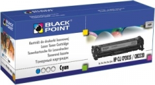 Toner Black Point LCBPHCP2025C | Cyan | 3150 p. | HP CC531A