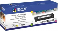 Toner Black Point LCBPHCP2025Y | Yellow | 3150 p. | HP CC532A