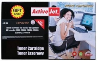 Toneris ActiveJet AT-10N | Black | 7000 psl | HP Q2610A