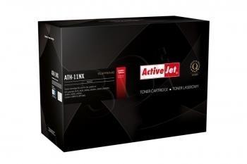 Toneris ActiveJet AT-11NX | Black | 13500 psl | HP Q6511X