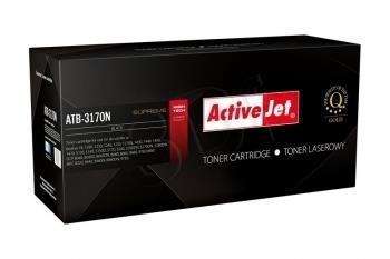 Toneris ActiveJet AT-3170N | Black | 7000 psl | Brother TN-3060,TN-3170,TN-6600