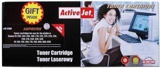 Toneris ActiveJet AT-E30N | Black | 4000 psl | Canon E30