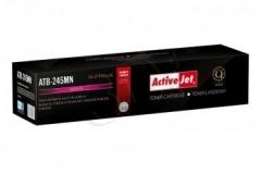 Toneris ActiveJet ATB-245MN | Purpurowy | 2200 str. | Brother TN-245M
