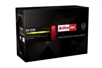 Toneris ActiveJet ATH-252N | Yellow | 7000 str. | HP HP CE252A (504A), Canon CRG