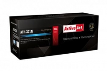 Toneris ActiveJet ATH-321N   Cyan   1300 str.   HP HP CE321A (128A)