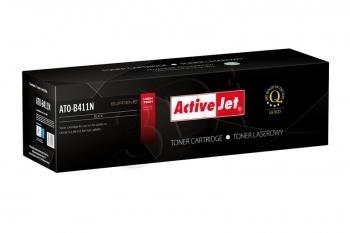 Toneris ActiveJet ATO-B411N | black | 4000 str. | OKI 44574702