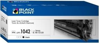 Toneris Black Point LBPS1042 | Black | 1500 p. | Samsung MLT-D1042S