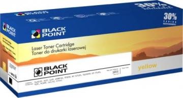Toneris Black Point LCBPBTN230Y | yellow | 1420 pp. | Brother TN230 Y