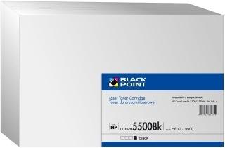 Toneris Black Point LCBPH5500BK   Black   13000 p.   HP C9730A