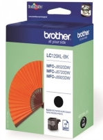 Toneris BROTHER LC-129XLBK TONER HIGH BLK 2400P