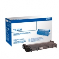Toneris BROTHER TN-2320 TONER BLACK 2600P