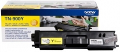 Toneris BROTHER TN-900Y TONER S.HIGH YELLOW