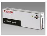 Toneris Canon CEXV14 black | kopijuoklis iR2016/iR2020/iR2318