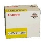 Toneris Canon CEXV21Y yellow | IR 2380I