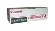Toneris Canon CEXV3 black | kopijuklis iR2200/2800/3300
