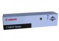 Toneris Canon CEXV7 black | kopijuoklis iR1210/1230/1270